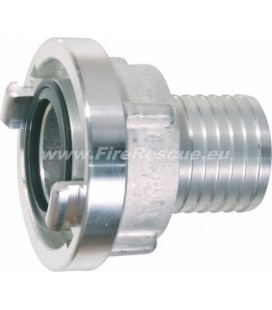 STORZ SUCTION COUPLING 110-A / Ø102 NOZZLE TOOTHED