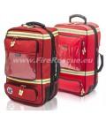 ELITE BAGS EMERGENCY BAG EMERAIR'S - RED 1000D