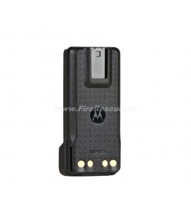 MOTOROLA DP4000 SERIES BATTERY IMPRES LI-ION 3000 mAh