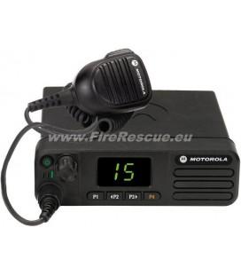 DM4401e DIGITAL MOBILE RADIO