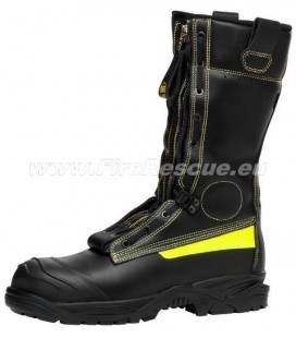 FAL SEGURIDAD FIREFIGHTERS BOOTS FLAME