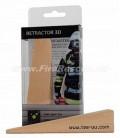 TEE-UU 3D RETRACTOR SAFETY WEDGE (2 PCS)