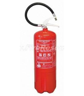 PII FIRE EXTINGUISHER ABC POWDER 12 KG