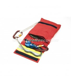 RESCUE DESCENDER ESCAPETTOR INSIDE POCKET