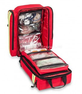 FIRST AID KIT B - TYPIZATION OF GZS