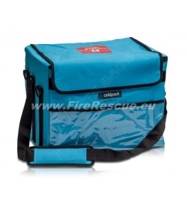 ELITE BAGS CLINICAL ANALYSIS BAG COLDPACK - BLUE